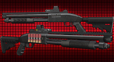 скачать Tactical Mossberg бесплатно