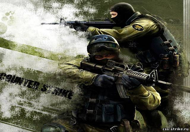 Counter Strike Source v63 no-Steam.torrent