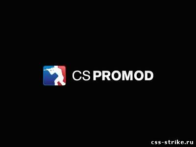скачать CSPromod Beta 1.04 бесплатно