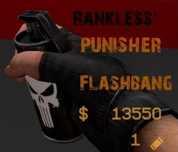 скачать Punisher Flashbang бесплатно