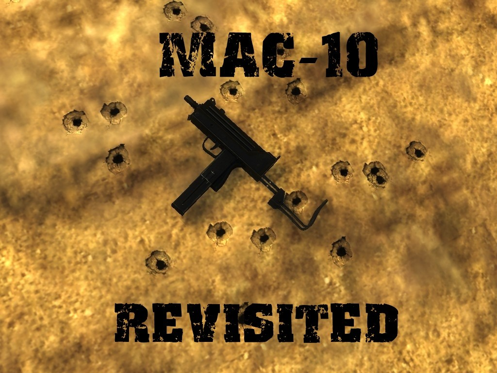 MAC-10 Revisited