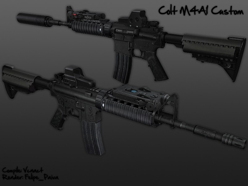 Special Force M4