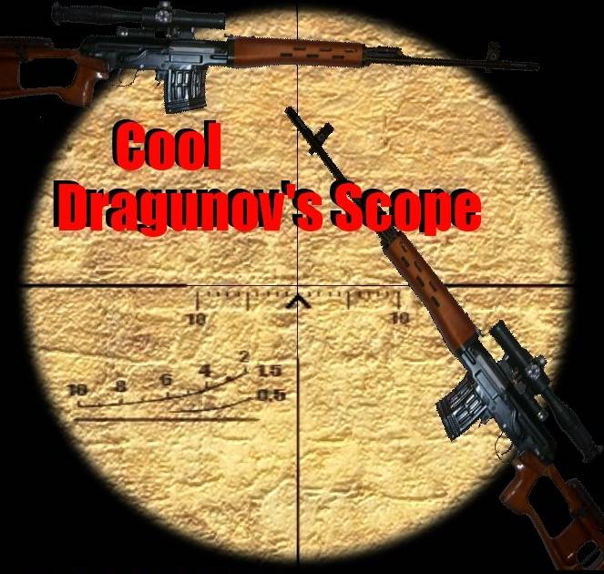 Dragunov's Scope