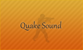 скачать New Quake Sound бесплатно