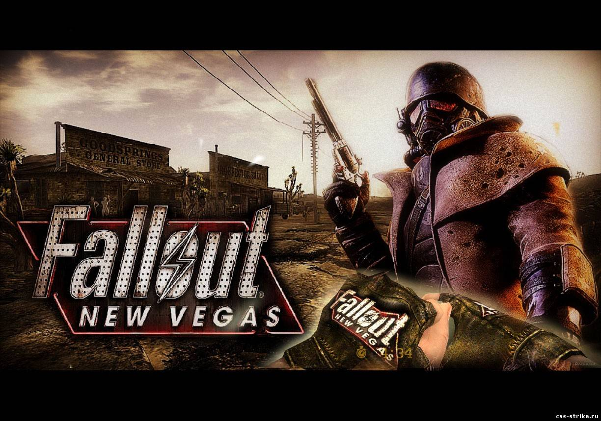 Fallout Nv Gloves